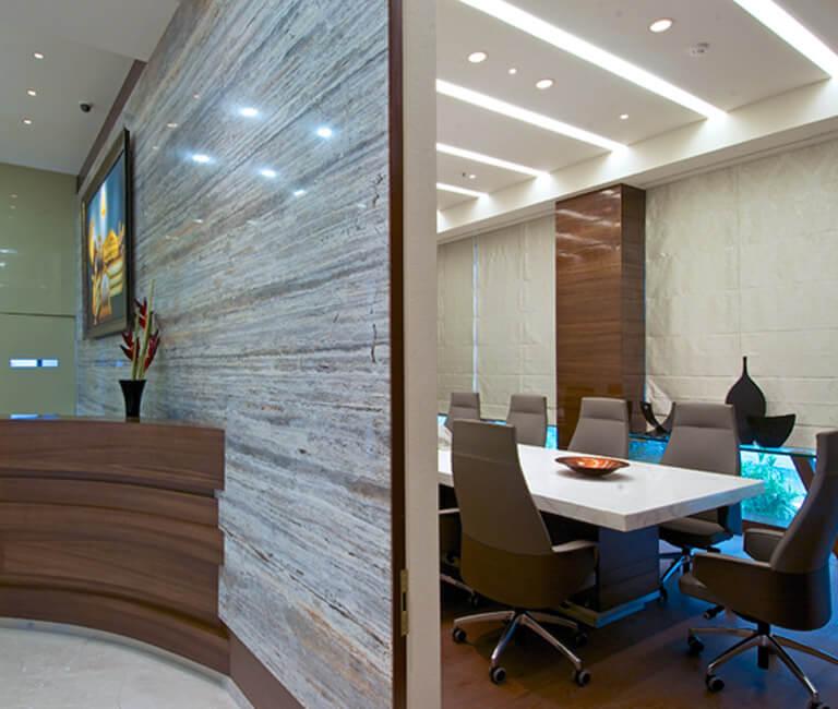 Brokers Office