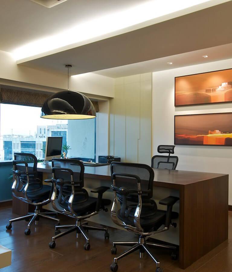Office for U.Y. Industries