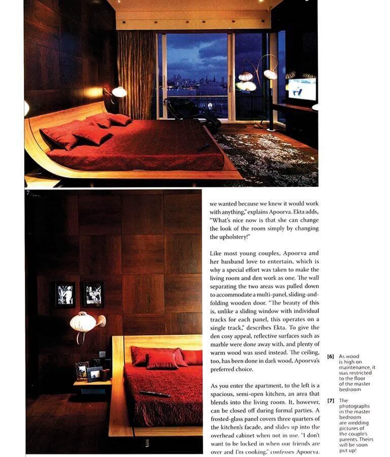Better Interiors 2008