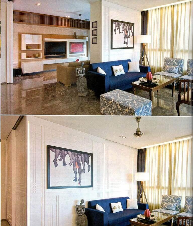 Better Interiors 2011