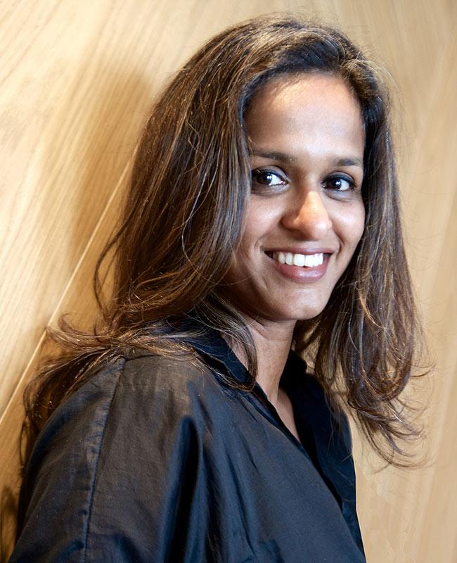 Maithili Raut